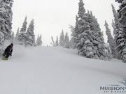 This Is Now: Snow Mission