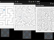 Random Maze Preview