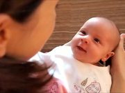 Baby Wants To Talk