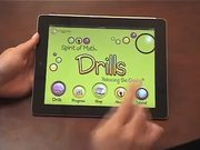 Spirit of Math Drill App