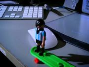 Stop Motion F&A