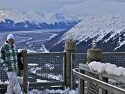 2010 Januar:  Trip To Alaska