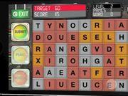 Worzled iPhone Word Game App