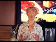 Ageless Diet: Roast Chicken With Green Dressing