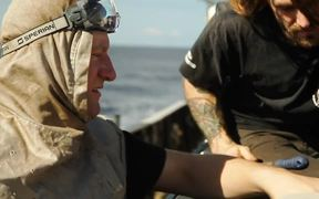 Sea Shepherd Conservation Society