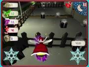 Santa Bee Game Trailer