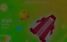 DoodleGalaxy Game Trailer