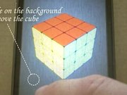 Rubik's Cube for Android