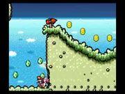 First Play Emma - Super Mario 2 Yoshis Island