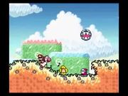 First Play Emma - Super Mario 2 Yoshis Island