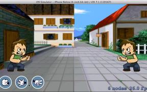 Jan-Ken-Pon - Game Play