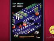 Zaxxon Game