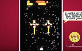 Gorf Video Game
