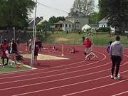 The School Track and Field: II Championship