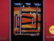 Bagman Arcade Game