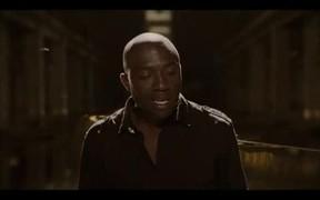 Guinness Beer Commercial: Spoken Word