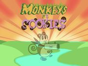 Monkeys VS Cookies