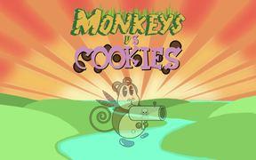 Monkeys VS Cookies