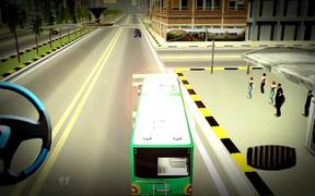 Bus Driver Game