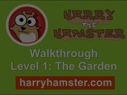 Harry the Hamster Game Cheats