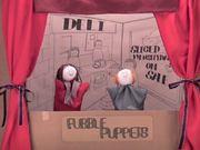 Fubble: Puppet Show