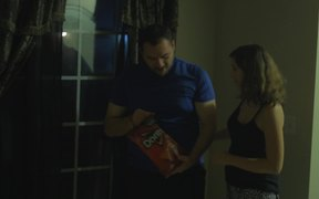 """We are Safe"" Doritos Superbowl Commercial"