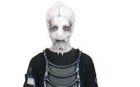 Alien Doritos