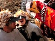 Doritos - Crash the Superbowl Contest Submission