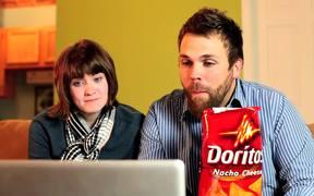 Doritos - Crash the Superbowl Contest Submission
