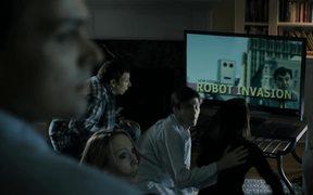 Robot Rampage - Doritos Commercial