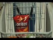 Doritos Supermarket