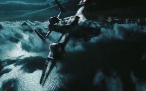 GI Joe:Retaliation - Superbowl Spot