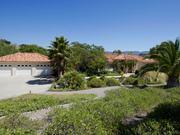 Canyan Villa In Santa Ynez Valley