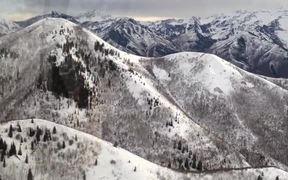 Helicopter Ride In Utah