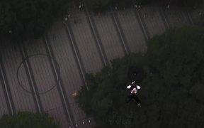 Amazing Base Jumps