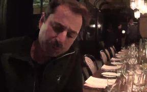 Jamie Drummond On Food And Wine