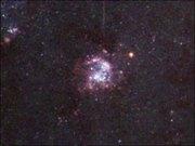 02: Galaxy bars and supermassive black holes