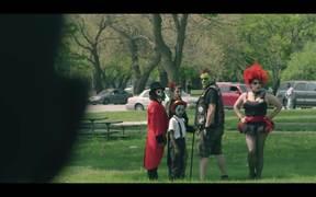 Miss Chiff & Jovan - Motivated (Music Video)
