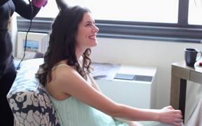 Katie And Tony: New York Wedding