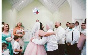 Steven & Ann Wedding