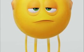 The Emoji Movie Official Trailer