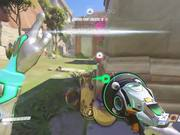 Overwatch Lucio - Boosting Team Speed