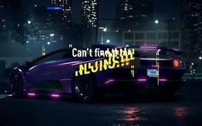 NFS PC Trailer