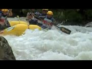 Preworld Rafting Champs Pacuare River
