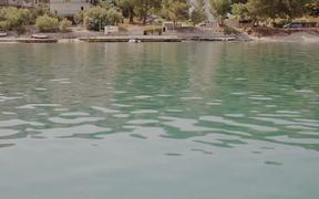 Our Stay In Croatia (Alina & Marat)