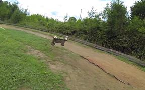 RC Offroad - SlowMotion, Fun & Action