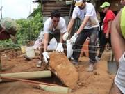 Costa Rica Building Trip - February 2016