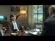 Pepsi Max Commercial: Interview