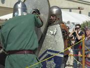 SCA Armored Combat