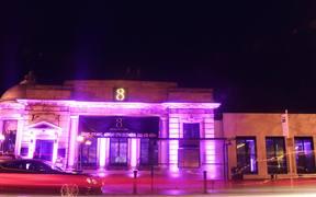 8 Manchester Launch Night